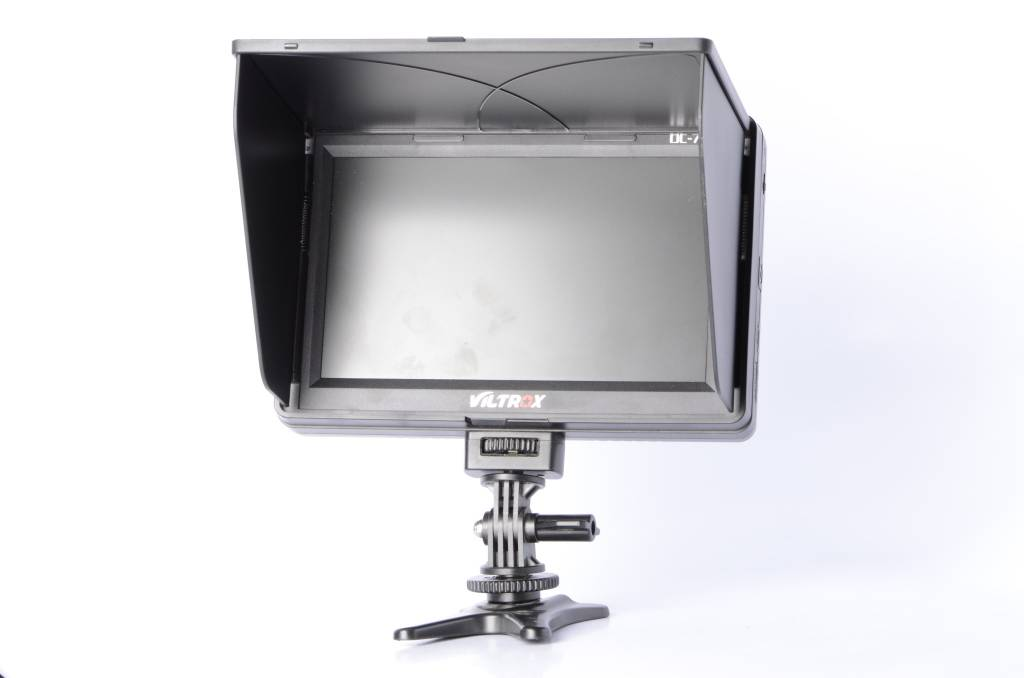 Viltrox DC-70II LCD Monitor USED
