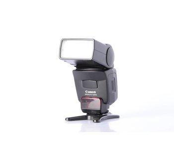 Canon Speedlite 420EX Flash *