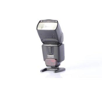 Canon Speedlite 430 EX II *