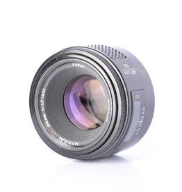 Minolta Minolta 50mm F1.7 AF Lens Sony A *