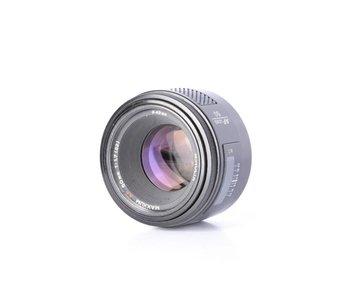 Minolta 50mm F1.7 AF Lens Sony A Mount *