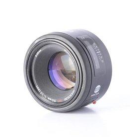 Minolta Minolta 50mm f/1.7 Prime Lens *