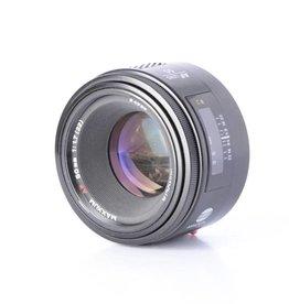 Minolta Minolta 50mm f/1.7 Lens *