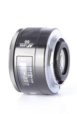Minolta Minolta 50mm 1.7 SN: 15106435