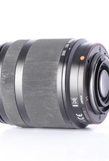 Sony Sony 18-200mm f/3.5-6.3 DT Telephoto Lens SN: 1832015 *