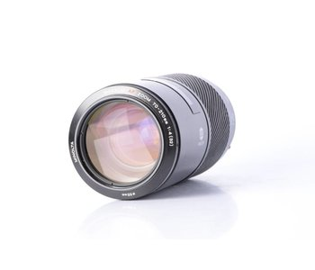Minolta 70-210mm F4 AF Zoom *