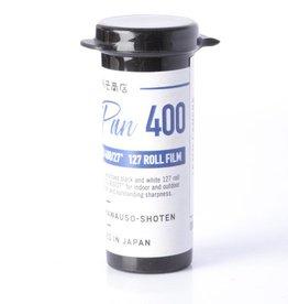 ReraPan 400 127 BW Film Medium Format Roll Film *