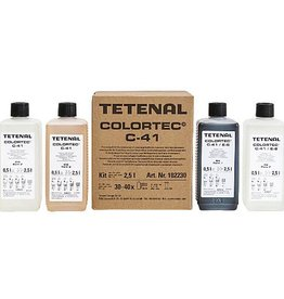 Tetenal Tetenal C-41 Colortec color Film Developer