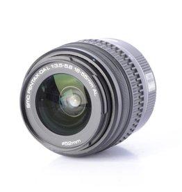 Pentax Pentax 18-55mm f/3.5-5.6 SMC AL Lens *