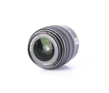 Pentax 18-55mm f/3.5-5.6 SMC AL Lens *