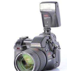 Olympus Olympus Camedia E-20N Camera/Lens & Flash *