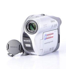 Sony Sony Handycam DCR-DVD105 Camcorder *