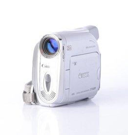 Canon Canon Zr-600 Camcorder *