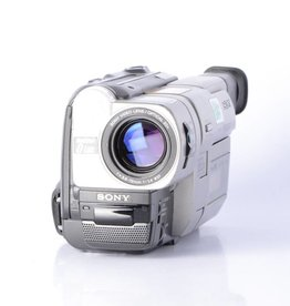 Sony Sony CCD-TRV57 Camcorder *