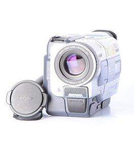 Sony Sony Handycam DCR-TRV530 Digital 8mm Camcorder *