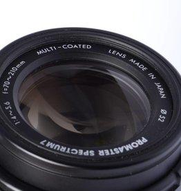 Promaster Promaster 70-210mm Spectrum 7 f/4-5.6