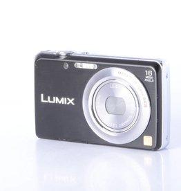 Panasonic Panasonic Lumix FS45 *