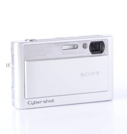 Sprint Systems Sony Super SteadyShot DSC-T20 Digital Camera *
