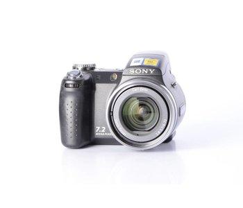 Sony DSC-H5 Still Digital Camera *