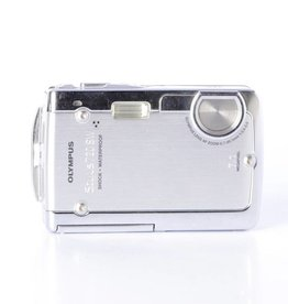 Olympus Olympus Stylus 720 SW point and shoot camera *