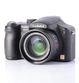 Panasonic Lumix Panasonic DMC- FZ7 digital camera *