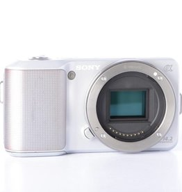 Sony Sony NEX-3 Point and Shoot Mirrorless Camera *