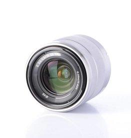 Sony Sony 18-55mm OSS Zoom Lens *