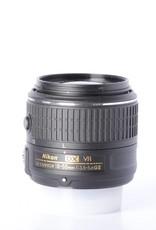 Nikon Nikon 18-55mm f3.5-5.6 DX AF-s VR II *