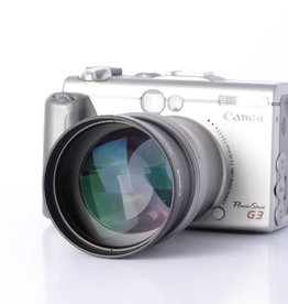 Canon Canon Powershot G3 Digital Camera *