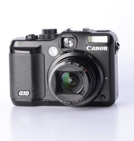 Canon Canon G10 INFRARED Digital Camera *