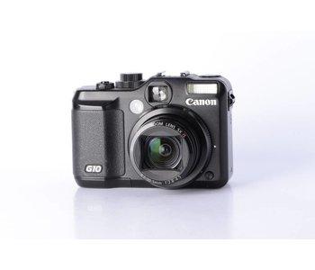 Canon G10 INFRARED Digital Camera *