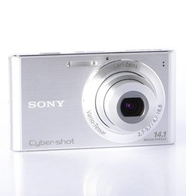 Sony Sony SteadyShot DSC-W320 Digital Point and Shoot Camera *
