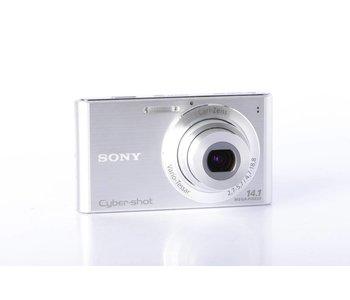 Sony SteadyShot DSC-W320 Digital Point and Shoot Camera *