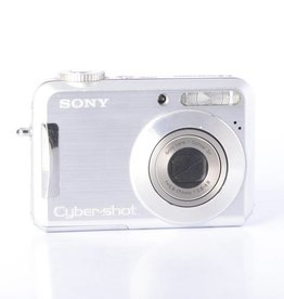 Sony Sony DSC-S700 Point and Shoot Digital Camera *