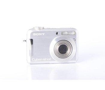 Sony DSC-S700 Point and Shoot Digital Camera *