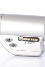 Night Gear 200ex Super Night Vision Scope