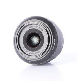 Sigma Sigma 19mm f/2.8 DN Lens *