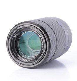 Sony Sony 55-210mm f/4.5-6.3 Telephoto Lens *