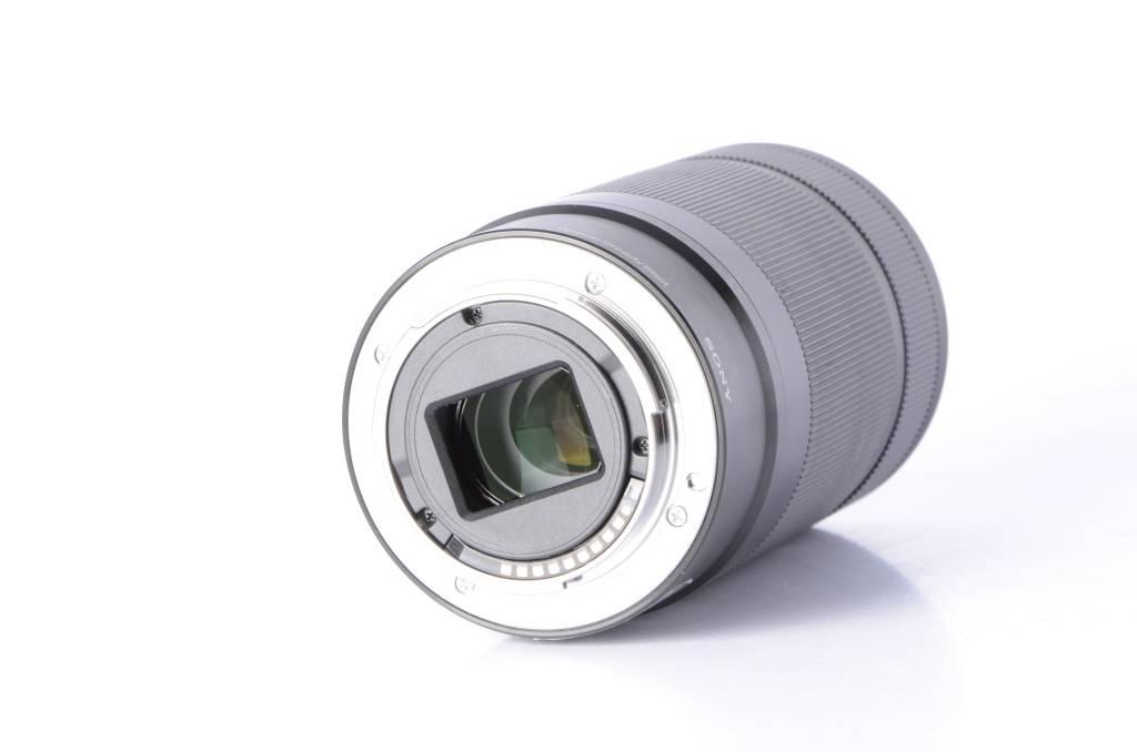 Sony Sony 55-210mm f/4.5-6.3