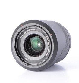 Sony Sony 28-70mm FE F3.5-5.6 OSS NEW *
