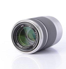 Sony Sony 55-210mm f/4.5-6.3 Lens *