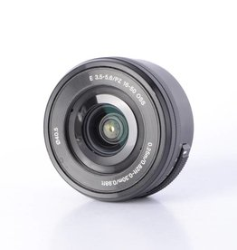 Sony Sony 16-50mm F/3.5-5.6 Power Zoom Lens *