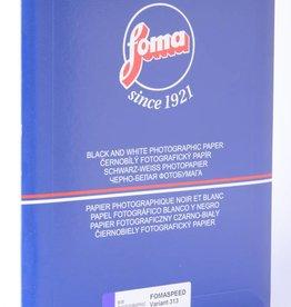 Foma Foma 313 8x10/25 VC RC VELVET Darkroom Paper