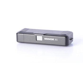 Minox EC Subminiature Camera with 8x11mm Film Format *
