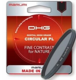 Marumi Marumi DHG CPL 43mm Circular Polarizer *