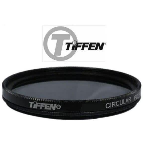 Tiffen Tiffen 55mm Circular Polarizer filter *