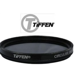 Tiffen Tiffen 62mm Circular Polarizer Filter *