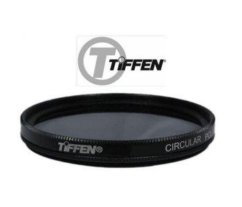 Tiffen 62mm Circular Polarizer Filter *