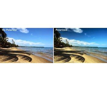 Mefoto 55mm Circular Polarizing Filter *