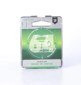 Marumi Marumi 58mm ND64 (6 Stop) Filter *